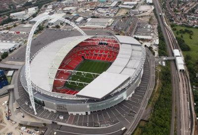 Estadio Wembley
