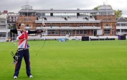 Campo de cricket Lord's