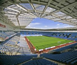 Estadio Ricoh